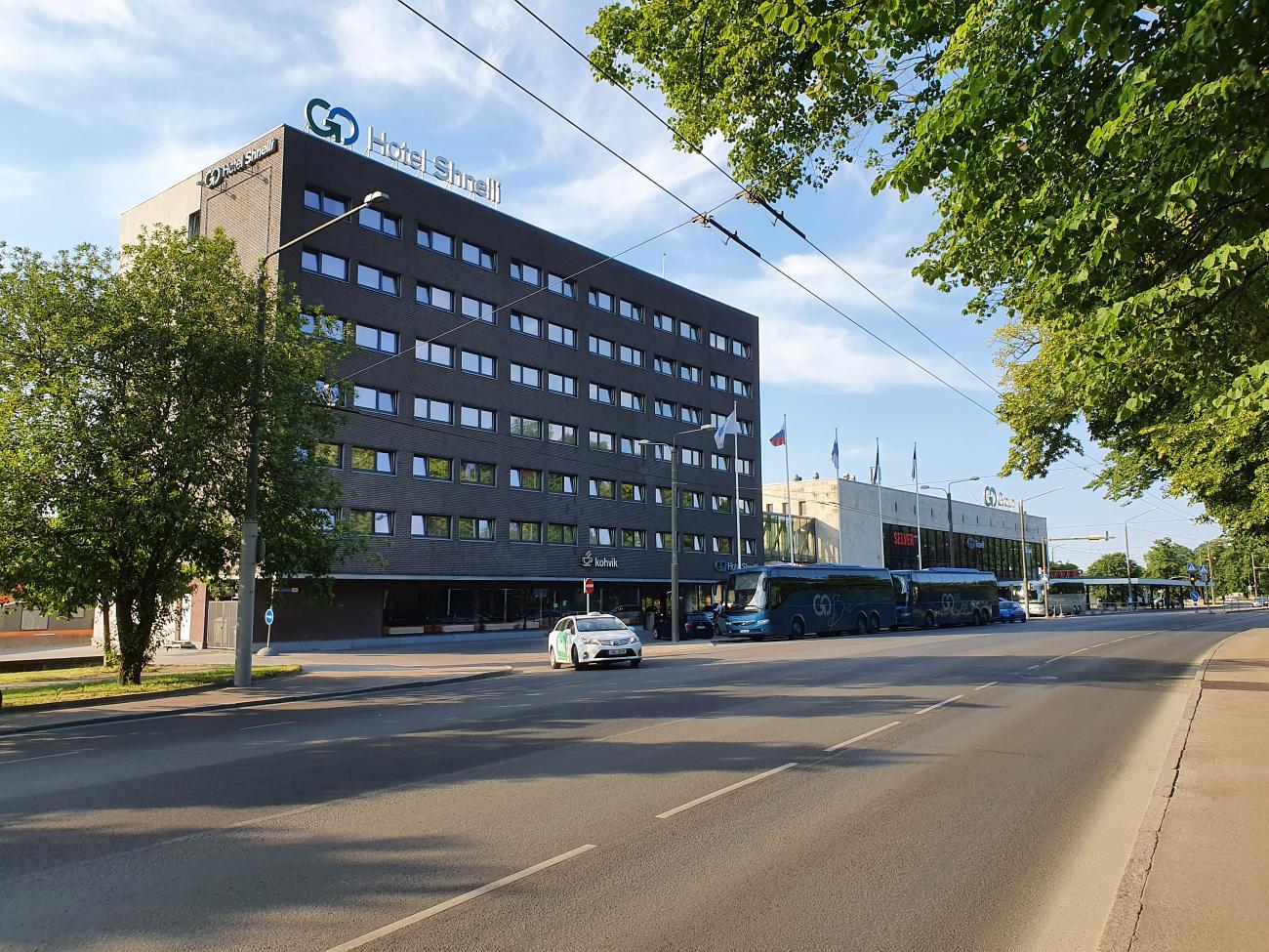 go-hotell-shnelli-by-balti-jaam